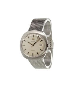 Iwc | Automatic Vintage Analog Watch Adult Unisex