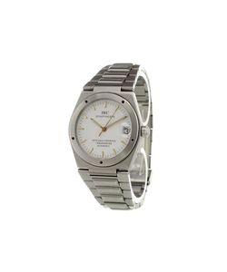 Iwc | Ingenieur Automatic Analog Watch Adult Unisex