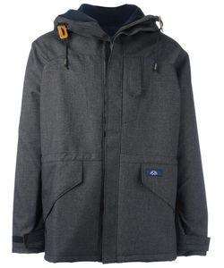 Bleu De Paname | Hooded Parka Large Polyester