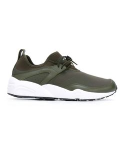 Puma | Lace-Up Sneakers 10.5 Rubber/Leather/Neoprene