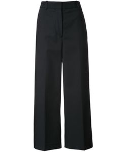 3.1 Phillip Lim | Cropped Wide Leg Trousers 0