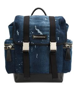 Dsquared2 | Donald Backpack Cotton