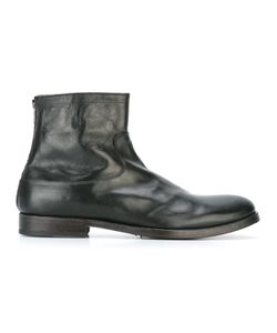 PETE SORENSEN | Western Boots 42 Leather/Rubber