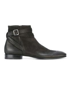 PETE SORENSEN | Philip Boots 41 Leather/Rubber