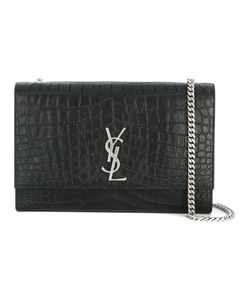 Saint Laurent | Large Kate Monogram Shoulder Bag