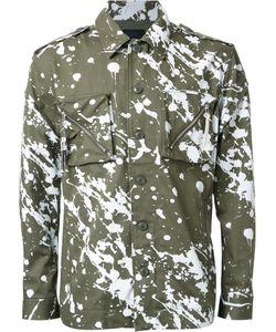 Yoshio Kubo | Paint Splash Jacket 2 Cotton
