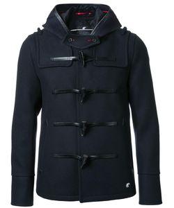 LOVELESS | Duffle Jacket 1 Wool/Nylon