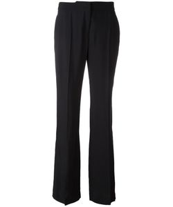No21 | Tailored Bootcut Trousers 44 Viscose