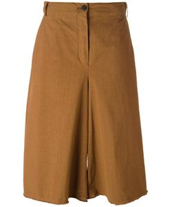 Damir Doma | Pris Wide Leg Cropped Trousers Xs