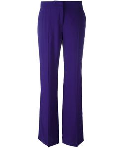 No21 | Bootcut Tailored Trousers 40 Viscose