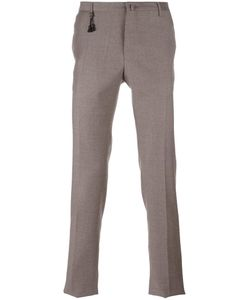 Incotex | Tailored Trousers 50 Wool