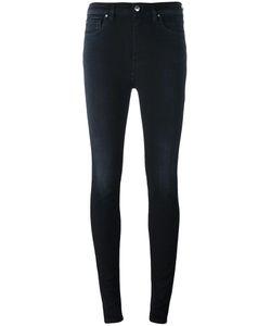 Iro | Skinny Jeans 25 Cotton/Spandex/Elastane/Polyester