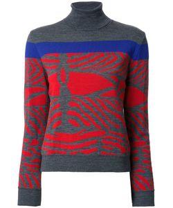 Kolor | Turtleneck Jumper 2 Wool
