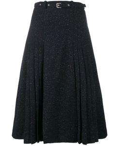 Maryam Nassir Zadeh | Tweed A-Line Skirt 2 Virgin