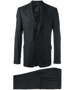 Dolce & Gabbana | Two-Piece Formal Suit 46 Virgin