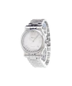 CHOPARD | Happy Sport Analog Watch Adult Unisex