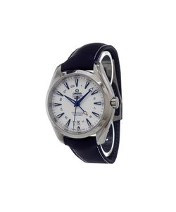OMEGA | Seamaster Terra 150 M Goodplanet Analog Watch