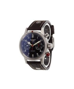 Hanhart | Pioneer Mk Ii Analog Watch Adult Unisex
