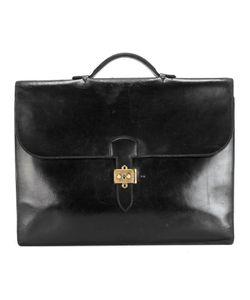 Hermès Vintage | Sac À Dépèches Briefcase
