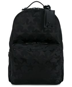 Valentino | Rockstud Camustars Backpack Leather/Nylon