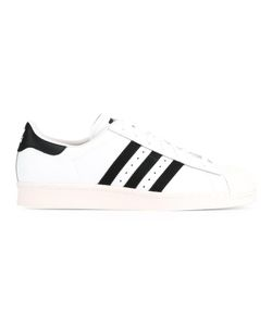 adidas Originals | Superstar 80s Sneakers Adult Unisex 8.5 Leather/Rubber