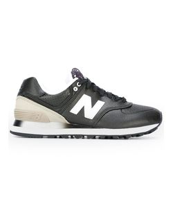New Balance | 574 Sneakers 8.5 Leather/Nylon/Rubber