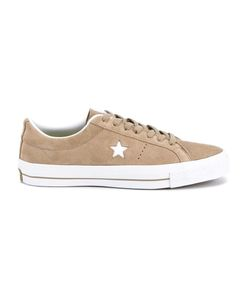 Converse | Classic Low-Top Sneakers 10.5 Leather/Suede/Nylon/Rubber