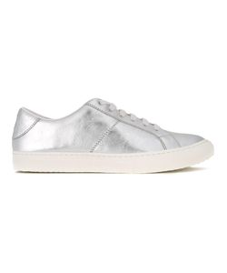 Marc Jacobs | Empire Low Top Sneakers 40 Goat