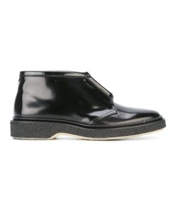 ADIEU PARIS | Type 3 Boots 40 Calf Leather/Leather/Rubber