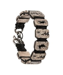 TOBIAS WISTISEN | Destroyed Effect Bracelet Adult Unisex