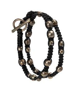 TOBIAS WISTISEN | Beaded Bracelet Adult Unisex