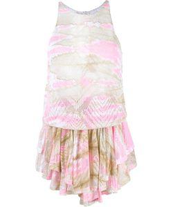 CECILIA PRADO | Knitted Dress G Acrylic/Viscose
