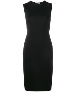 Givenchy | Lace Detail Shift Dress Medium Polyamide/Spandex/Elastane/Viscose