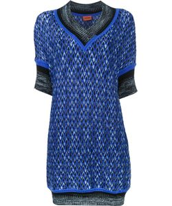 Missoni | V-Neck 40 Nylon/Viscose/Wool