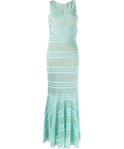 CECILIA PRADO | Maxi Knitted Dress G Viscose