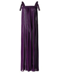 Adriana Degreas | Maxi Dress Medium Polyester