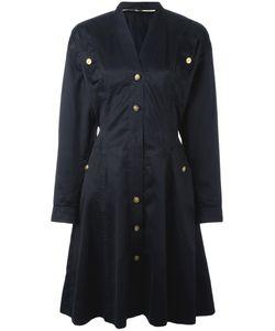 Chanel Vintage | Button Down Dress 38