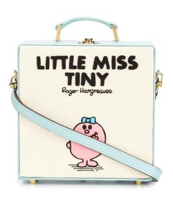 Olympia Le-Tan | Little Miss Tiny Tote Bag