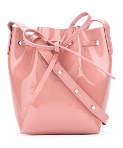 MANSUR GAVRIEL | Drawstring Bucket Cross Body Bag