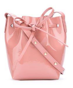 MANSUR GAVRIEL | Drawstring Bucket Cross Body Bag