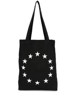 ÉTUDES | Embroidered Star Tote Cotton