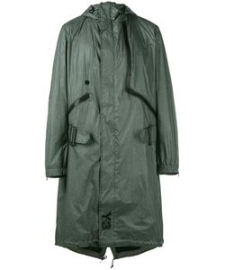 Y-3 | Oversized Parka Small Polyamide/Polyester