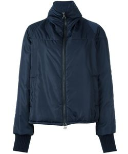 SOCIETE ANONYME | Société Anonyme Vulcano Padded Jacket Medium Nylon