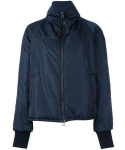 SOCIETE ANONYME | Société Anonyme Vulcano Padded Jacket Medium Nylon