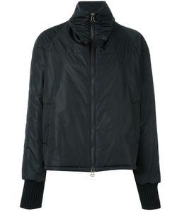 SOCIETE ANONYME | Société Anonyme Vulcano Padded Jacket Medium Nylon/Wool