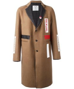 SOLD OUT FRVR | Lou Coat 50 Polyester/Wool