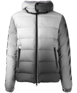 Moncler x Off-White | Enclos Padded Jacket 3 Cotton/Feather