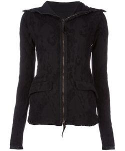 Rundholz   Zipped Jacket Small Cotton/Spandex/Elastane