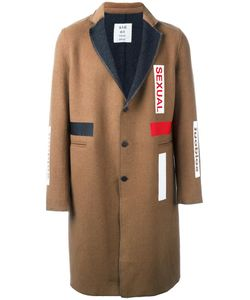 SOLD OUT FRVR | Lou Coat Large Polyester/Wool