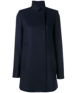 Proenza Schouler | Double Breasted Short Coat Size 6 Nylon/Polyester/Cupro/Wool